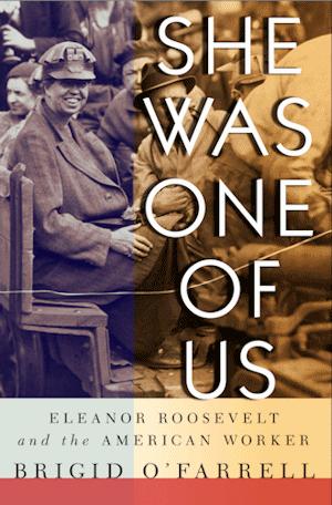 She Was One of Us, by Brigid O'Farrell
